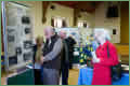 Exhibition in Penicuik Town Hall